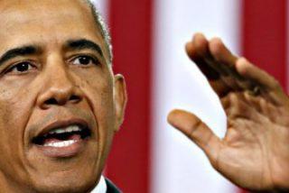 EE UU ataca a los yihadistas islámicos en el norte de Irak