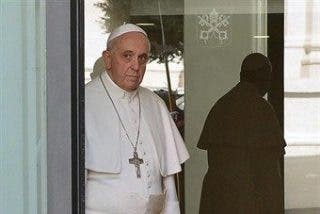 La oposición al Papa Francisco