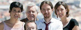 La réplica de un socialista a la 'patraña' de Podemos pega otro boom