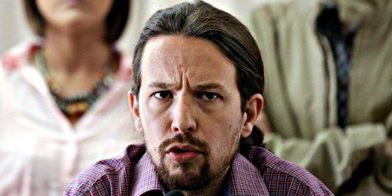 """Pablo Iglesias: """"La entrevista quedó curiosa, salvo el titular de Jesucristo y el pantalón corto del Alcampo"""""""