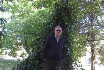 """Padre Quino: """"Soy de los que anda por el mundo sin esperar nada"""""""