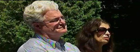 "La destrozada madre del periodista decapitado: ""Estamos orgullosos de él"""