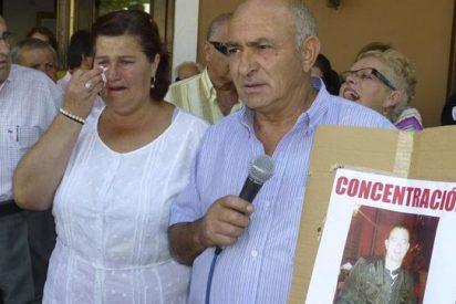 Daimiel se echa a la calle en defensa de Antonio Rodríguez