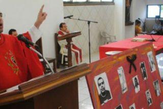 El padre 'Toño' confiesa que introdujo objetos ilícitos en cárceles salvadoreñas