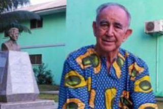El ébola mata al padre Pajares en Madrid a pesar del fármaco experimental