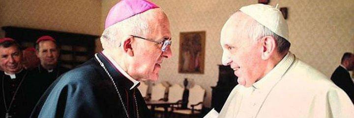 Carlos Osoro será el nuevo arzobispo de Madrid