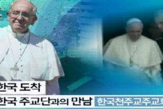 Francisco, los jesuitas y esa antigua pasión por Asia