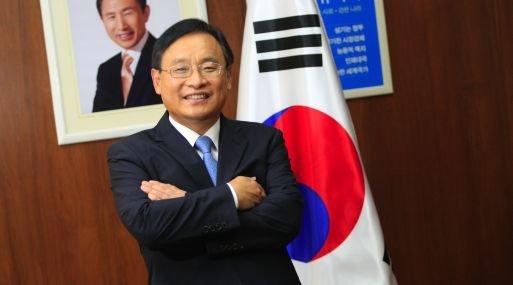 Embajador de Corea del Sur en España espera que la visita del Papa contribuya a la paz