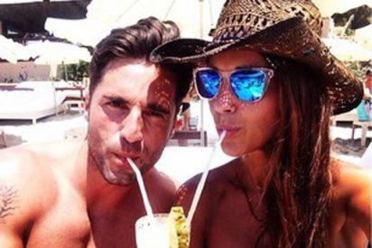 David Bustamante y Paula Echevarría, vacaciones en forma