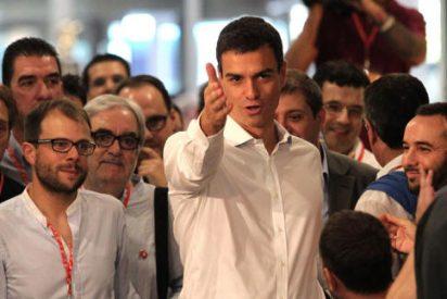 Ha llegado la hora de que Pedro Sánchez demuestre que vale