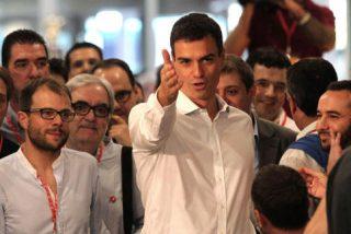 El 'efecto Sánchez' eleva al PSOE hasta un empate técnico frente al PP de Rajoy