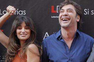 ¿Han arruinado su carrera en Hollywood Javier Bardem y Penélope Cruz por ir de 'antisemitas'?