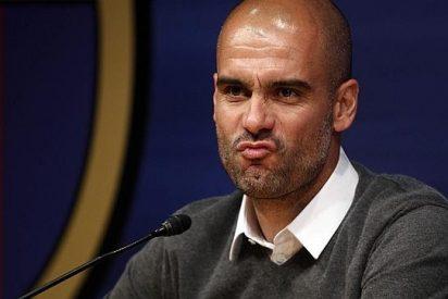 Pep Guardiola: «Odio el tiquitaca, no sirve de nada»