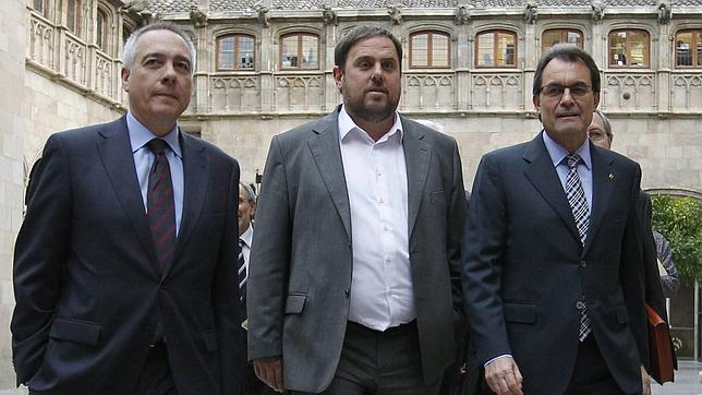 La confesión de Pujol, el saqueo de Cataluña y el silencio cómplice de casi todos
