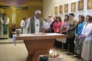 """Monseñor Pereira de Melo: """"La elección del Papa Francisco nos hace respirar un poco más"""""""
