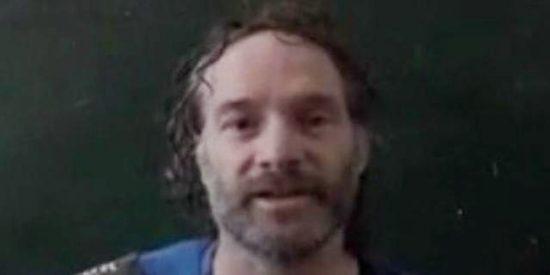 Liberado al fin el reportero estadounidense que llevaba casi 2 años secuestrado por Al Nusra