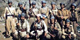 Los kurdos con el 'paraguas' de los aviones de EEUU arrebatan a los yihadistas la mayor presa de Irak