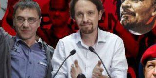 """Pablo Iglesias y sus cuates: """"El Pueblo soy yo"""""""