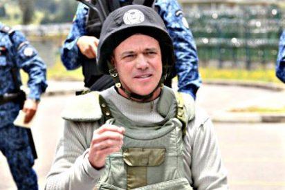 """La nueva vida en libertad de """"Popeye"""", el jefe de sicarios de Pablo Escobar que asesinó a 300"""