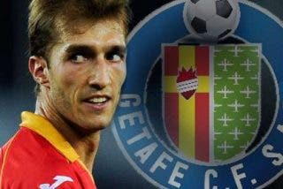 Se va del Getafe rumbo a la Bundesliga