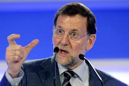 Mariano Rajoy, cada vez más encantado con Mariano Rajoy