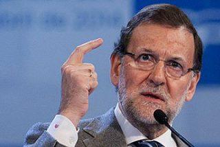 """Mariano Rajoy: """"El crecimiento del PIB muestra que se hizo lo correcto"""""""