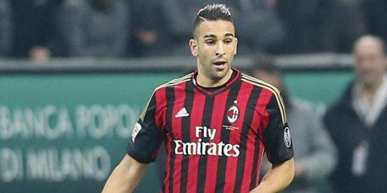 ¡Milan y Monaco negocian por Adil Rami!