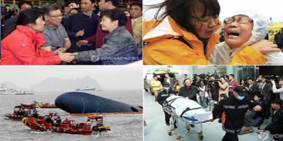 El clero católico coreano se solidariza con familiares de víctimas del Sewol