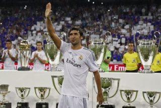El Real Madrid de Florentino prepara el regreso de Raúl al Santiago Bernabéu