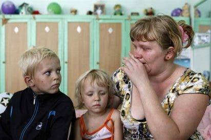 Ucrania sigue en emergencia política y humana