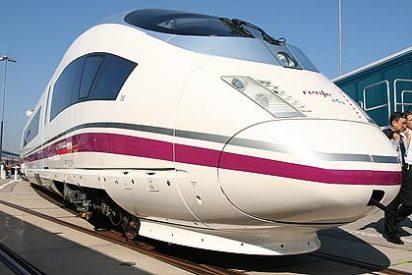 El fuego en una locomotora causa retrasos en la línea de AVE Madrid-Barcelona