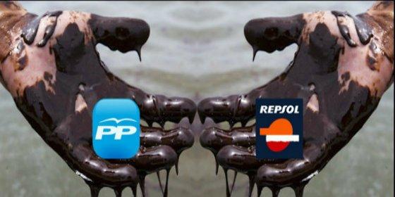 El apretón de manos entre el PP y Repsol le saca los colores a Canarias y augura lo peor