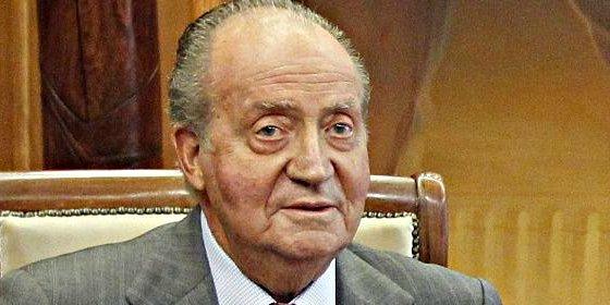 La 'patata caliente' de la paternidad de Don Juan Carlos cae en el Tribunal Supremo