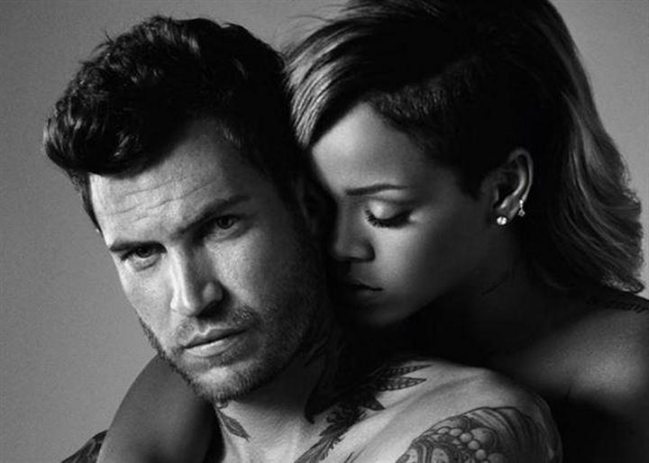 Rihanna anuncia 'Rogue Man', su nueva fragancia exclusiva para hombres