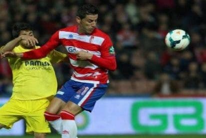 Riki quiere cambiar el Granada por el Deportivo