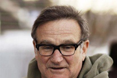 Se suicida asfixiándose el actor Robin Williams con 63 años