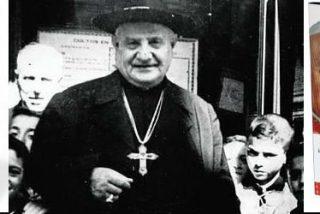 San Juan XXIII peregrinando por España (1950-1954)