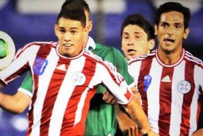 Sanabria llega cedido al Deportivo