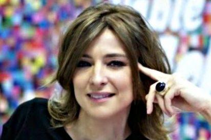 """Sandra Barneda: """"Basta ya de armarios, estoy orgullosa de ser quien soy"""""""
