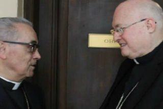 """Rogelio Livieres: """"A los enviados del Papa les pareció muy bien todo lo que vieron"""""""