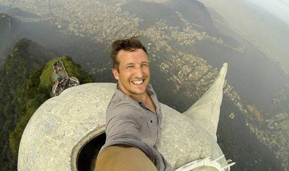 Meditación sobre el selfie