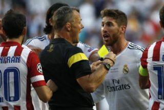 Noche de fútbol en La 1 de TVE: la Supercopa entre Real Madrid y Atlético y la Champions con el Athletic