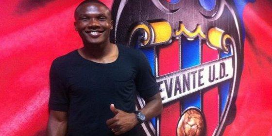 Simao ficha por el Levante hasta 2017