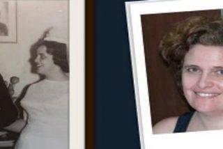 """Mª Inés Narvaja: """"Cuando fue elegido y se demoró en salir al balcón, me lo imaginaba con la tijera cortando todos los adornos"""""""