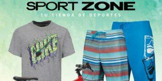Sport Zone, con 30 establecimientos en España, estrena tienda online