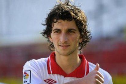 Stevanovic rescinde su contrato con el Sevilla