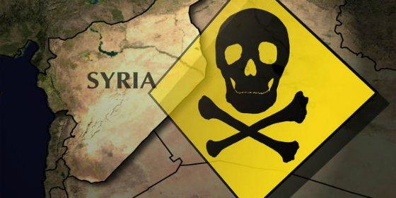 """El Estado Islámico quiere fabricar armas biológicas """"para borrar a todos los infieles de la faz de la tierra"""""""