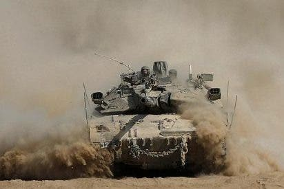 Agosto discurre en silencio mientras Israel destruye Gaza