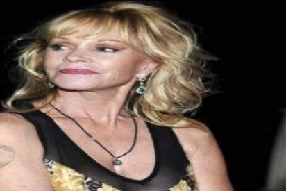 El triste cumpleaños de Melanie Griffith, un día antes que el de Antonio Banderas