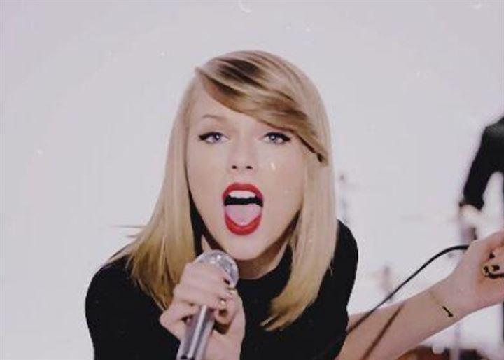 """Taylor Swift estrena nuevo álbum """"1989"""""""